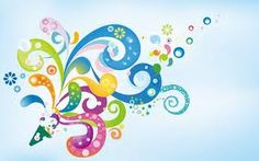 colorful graphic arts - Recherche Google