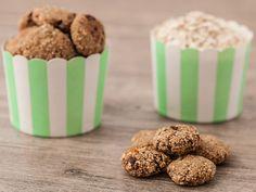 Nur 3 Zutaten: gesunde Haferflockenkekse! | eatsmarter.de