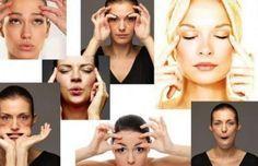 Come ringiovanire il viso, esercizi facciali antirughe - Tecnologia e Ambiente