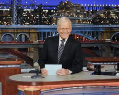 Lessons I Learned From David Letterman | Toronto Sun