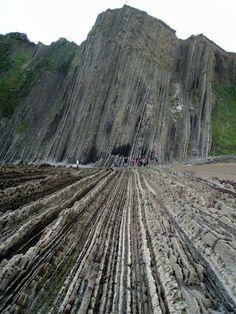 L'angolo della Geologia: Flysch, Torbiditi, Depositi flyschoidi