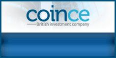 Coince - Bitcoin Investment Solution