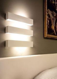 подсветка в коридор на стену