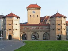 #München Sendlinger Tor