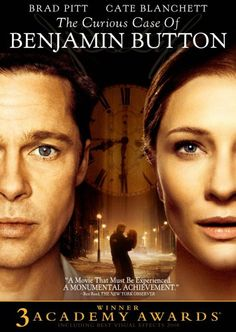 The Curious Case Of Benjamin Button (2008) : This movie is a must see.
