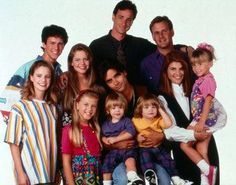 The secrets about Full House you probably never knew