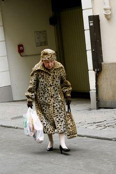 On the Street, Paris « The Sartorialist
