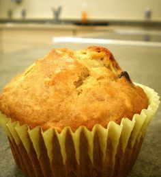 Old Farmhouse Cooking: Oatmeal Berry Muffins OUR FAVORITE!