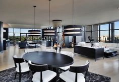 Best Apartment Concept