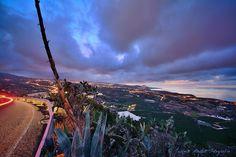 La atalaya (Arucas) | por josema Martín fotografia #gran #canaria #canary #island #paisaje #landscape #islas #canarias #paysage #Landschaft #风光 #風光 #풍경 #scenario #пейзаж #atardecer