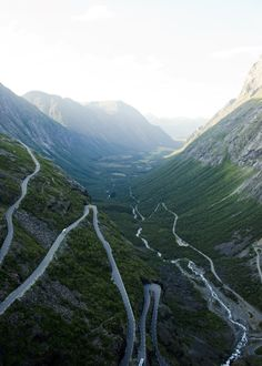 Trollstigen, Norway | Savannah & Suitcase