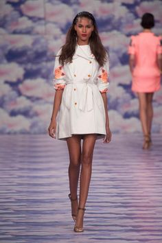 House of Holland S/S '14
