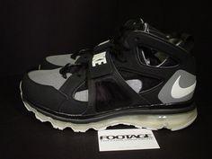premium selection 214e7 25ada Nike Zoom Huarache TR Mid - Air Max 360 Sample - SneakerNews.com