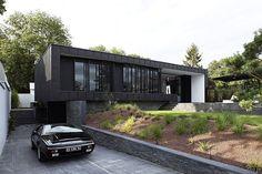 "PLASTOLUX ""keep it modern"" » Maison C by lode architecture"