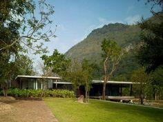Project - Lake House - Architizer