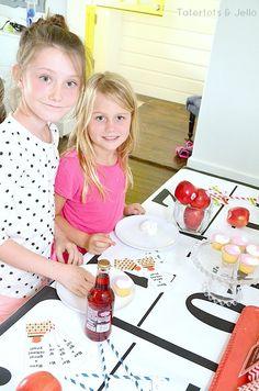 backto school party ideas at tatertots and jello