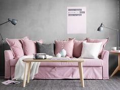 Softaste soffan