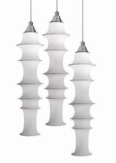 cool suspension lamp