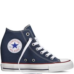 Chuck Taylor All Star Lux Wedge - Converse Converse Wedge Sneakers 198120209