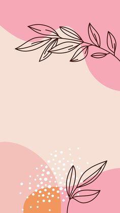 Cute Wall Wallpaper New Ideas Frühling Wallpaper, Pastel Wallpaper, Aesthetic Iphone Wallpaper, Wallpaper Quotes, Aesthetic Wallpapers, Phone Wallpaper Cute, Good Vibes Wallpaper, Cellphone Wallpaper, Tumblr Backgrounds