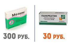 Врачи очень часто назначают раскрученные препараты с завышенной ценой, ссылаясь на большую эффективность и качество лекарства. Однако чаще всего врачей выну