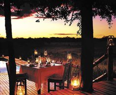 A luxury bush camp situated on Chief's Island in the exclusive Mombo Concession of the Moremi Game Reserve in Botswana. #Luxury #Travel #Botswana #TravelAfrica #TAS