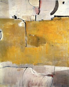 Richard Diebenkorn - Albuquerque 8, 1951 by Jan Lombardi, via Flickr