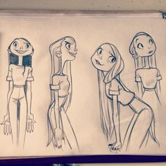 Всяческие разные вампирки  #sketching #vampire #girls Art Drawings Sketches, Cartoon Drawings, Cartoon Art, Sketch Inspiration, Character Design Inspiration, Book Art, Anna Cattish, Character Design References, Illustrations
