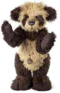 In Charlie Bear Darren Charlie Bear Tags On Nice Size Bear Fragrant Flavor