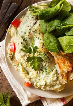 Bariatric soft food diet soft foods quinoa muffins and quinoa try an autumn egg white omelette complete with apples and spinach as a tasty breakfast while on the bariatric soft food diet forumfinder Choice Image