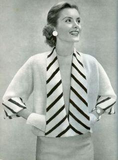 FREE Knit Jacket 'Pattern' :: Londas-Sewing