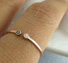 i kind of love this...his and hers birthstones