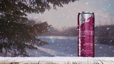 Red bull winter edition 2020