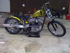 chopcult - Sporty pics (yours only) any style - Page 2