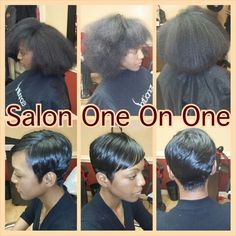 Natural hair cut by Venessa 757-289-9921