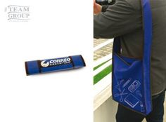 Morral con packaging