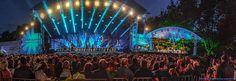 Fotos von der Starnacht Wörthersee 2016 - carinthianPrint Rick Astley, Mark Forster, Star Wars, Fair Grounds, Events, Stars, Concert, Travel, Pictures