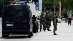 Добрались до Китая: террористы-смертники орудуют в Синьцзян-Уйгурском автономном районе КНР