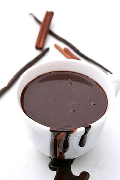 Chocolate... uau!!!