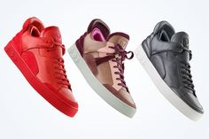 Kanye West x Louis Vuitton Don – 2009