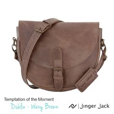 Dublin, Messenger Bag, Satchel, In This Moment, Fish, Brown, Bags, Products, Style