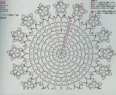 Tecendo Artes em Crochet: Encomenda de Mine Toalhinhas Fofas!