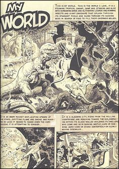 WALLY WOOD'S EC STORIES Artisan Edition