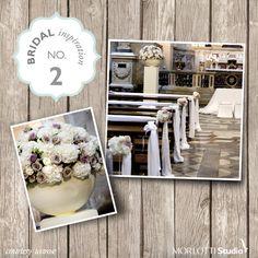 TeaRose - Bridal Inspiration n°2 - http://www.morlotti.com #wedding #matrimonio