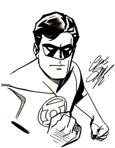 green lantern coloring page to boost your childs imagination coloring pages