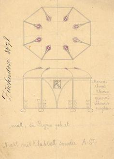 Kolo Moser Koloman Moser, Vienna Secession, Art Nouveau, Graphic Art, Blue, Furniture, Home Furnishings, Arredamento