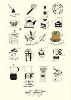 Katt Frank illustrator