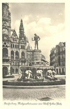 Berg, Czech Republic, Alter, Notre Dame, Building, Travel, Viajes, Buildings, Destinations