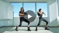 Le phénomène Maddie Ziegler, découverte par la chanteuse Sia, a fait naître d'autres danseuses jeunes et talentueuses...