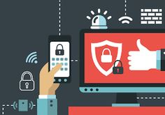The Power is in your Hands to Protect your Financial Data - http://www.informationsecuritybuzz.com/the-power-is-in-your-hands-to-protect-your-financial-data/ #security #datasecurity #financialdata